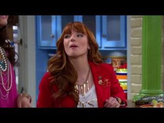 ������������ ��������� / Shake It Up!, ����� 2, ����� 18 (2012) WEB-DLRip